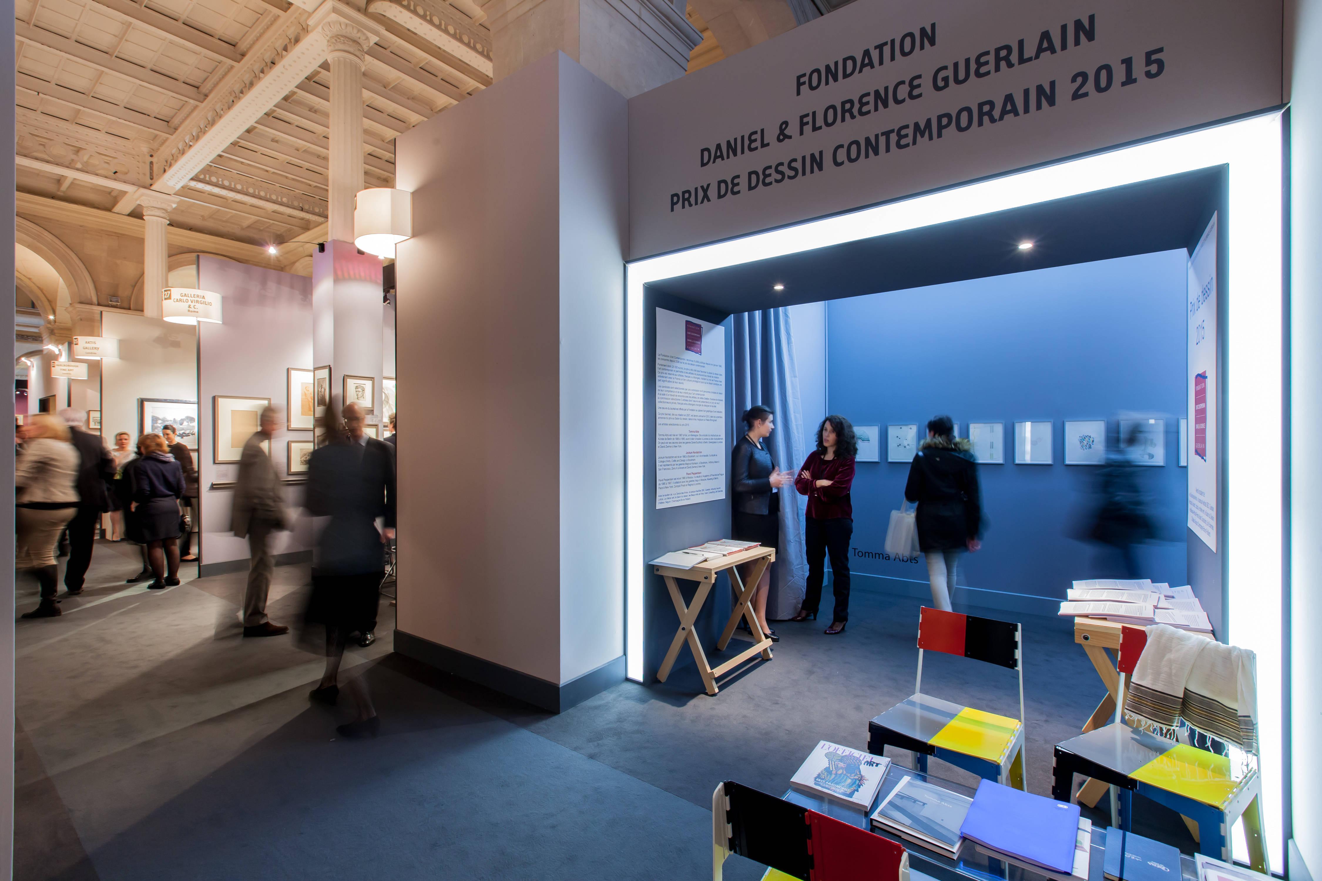 EN 2015 Archives - Salon du dessin