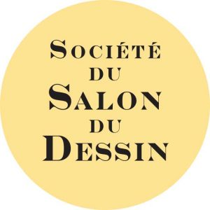 Logo Société Salon du Dessin