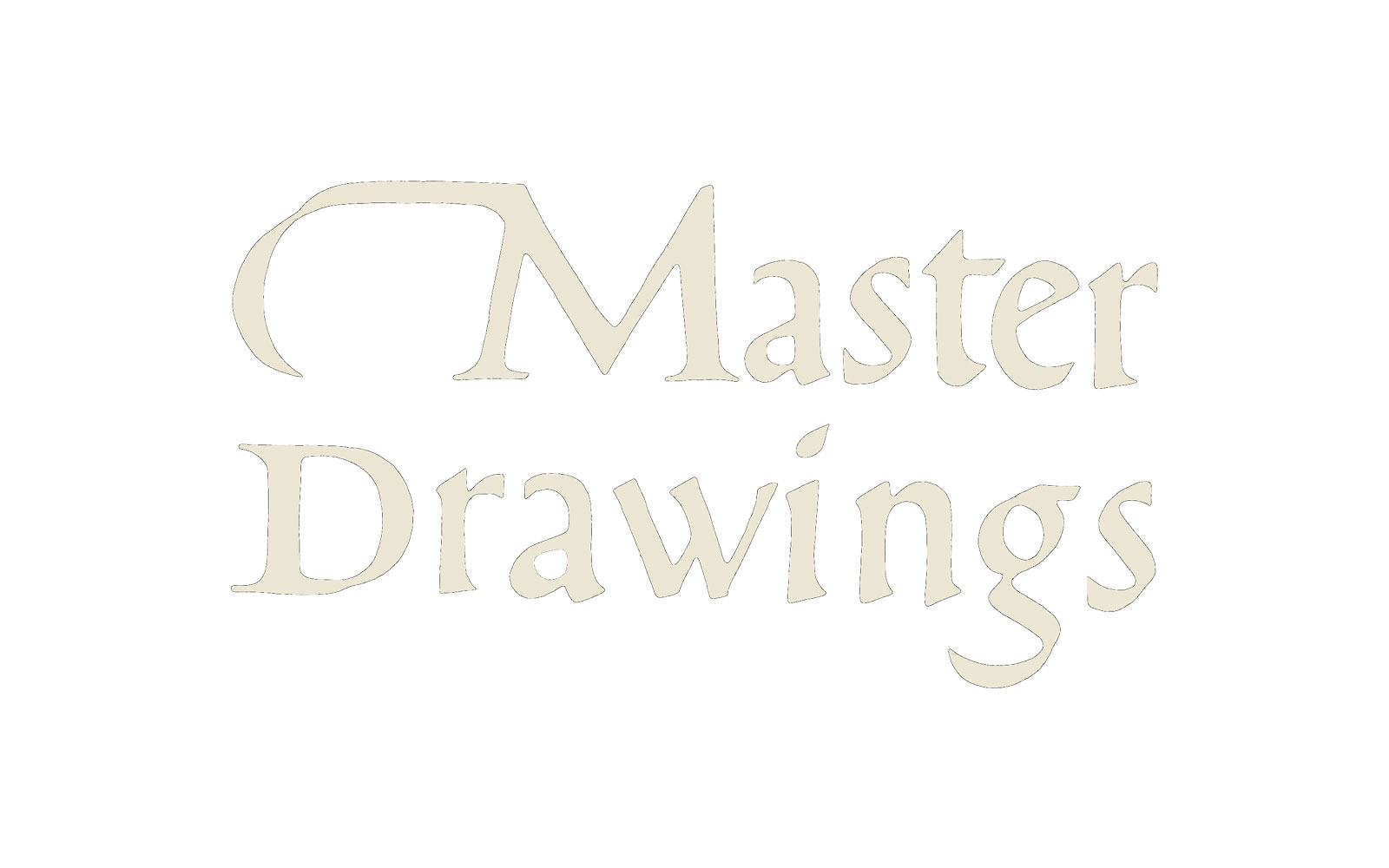 Master drawings salon du dessin for Salon du master