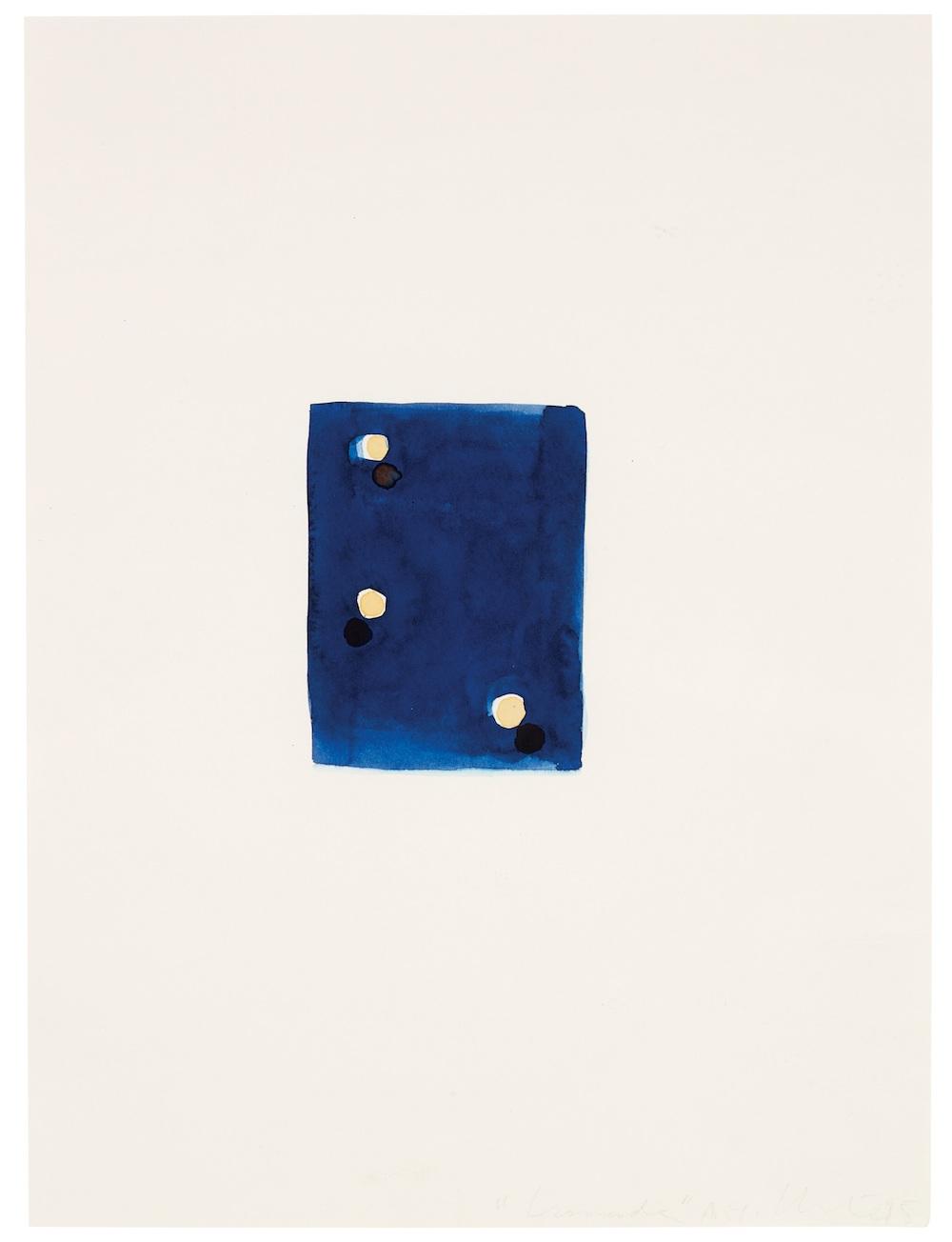 Juan Usle Lunada, Prix Guerlain 2020