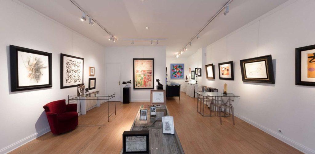 AB Galerie