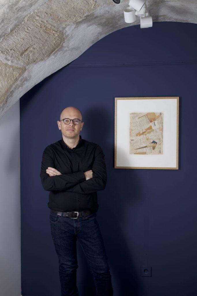 Yves Zlotowski