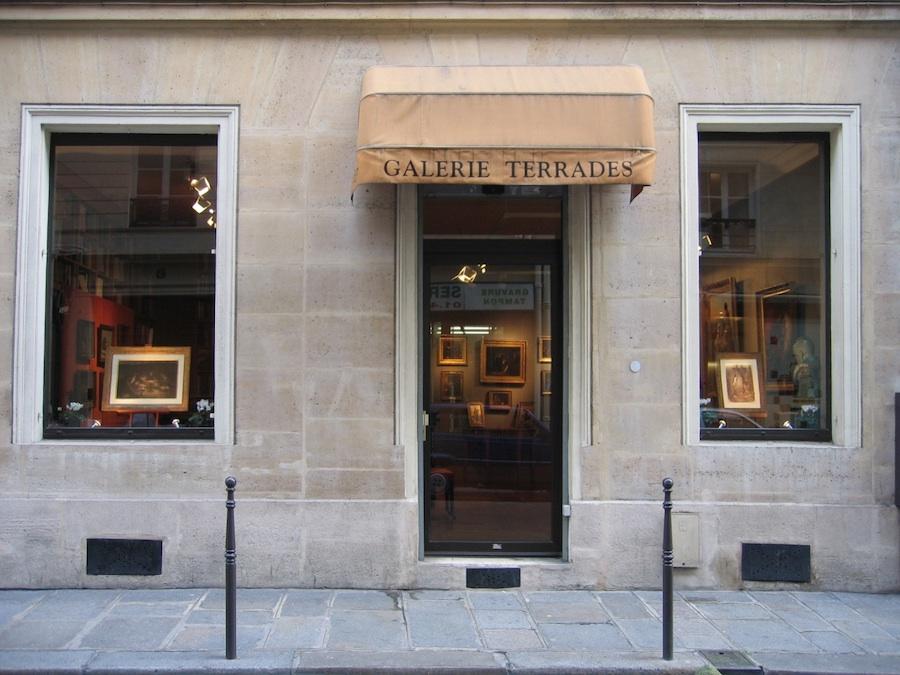 Galerie Terrades