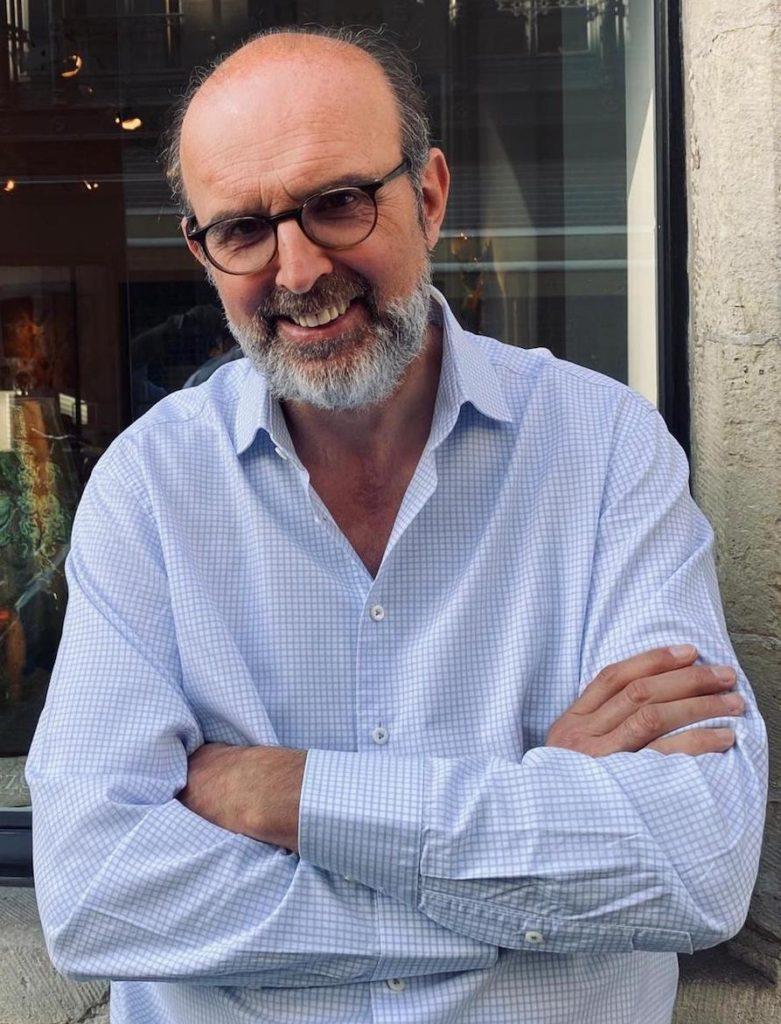 Patrick Lancz