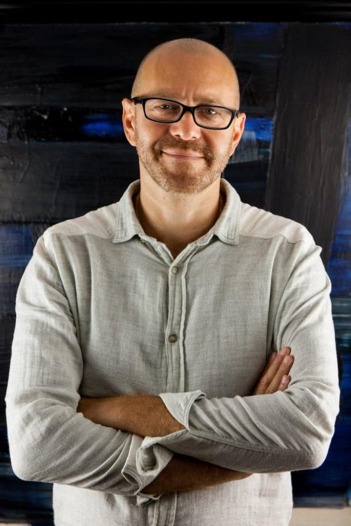 Franck Prazan