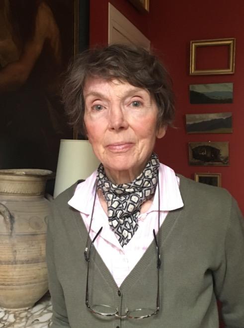 Chantal Kiener