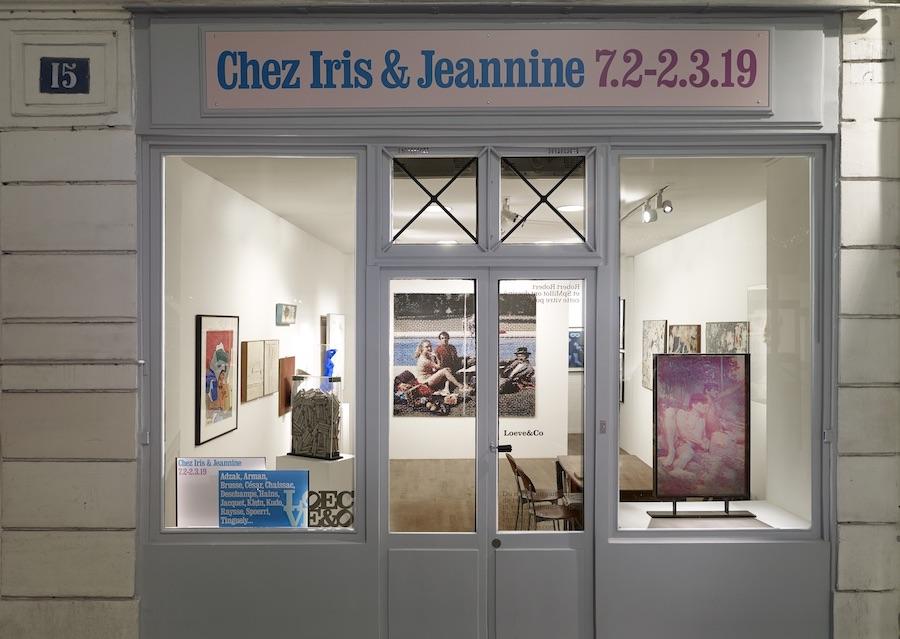 Galerie Loeve & Co